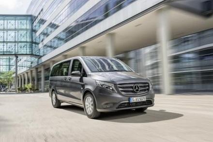 Mercedes-Benz VITO (2 / 2)