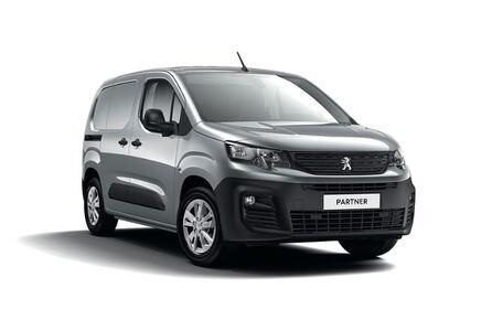 Peugeot PARTNER (1 / 1)