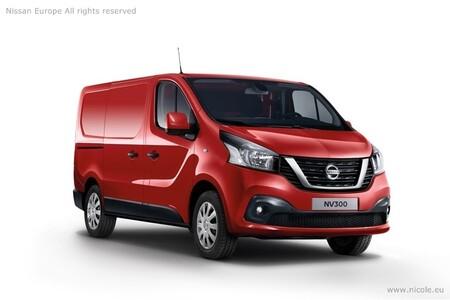Nissan NV300 (1 / 1)