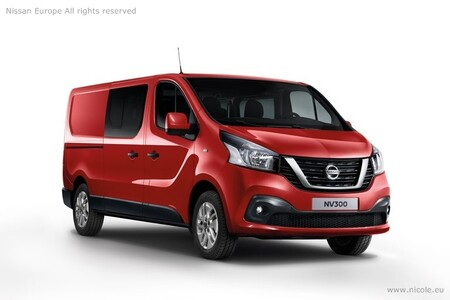 Nissan NV300 (2 / 2)