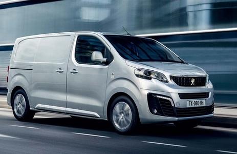 Peugeot EXPERT (1 / 1)