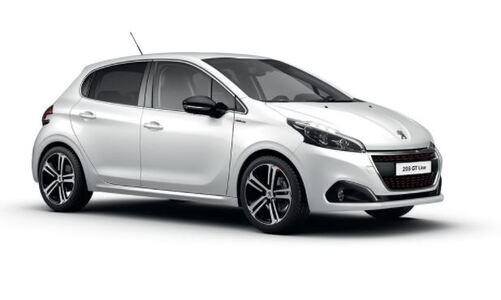 Peugeot 208 (1 / 1)