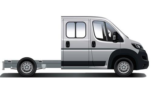 Peugeot BOXER (1 / 1)