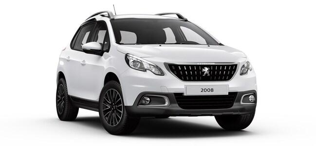 Peugeot 2008 (1 / 1)