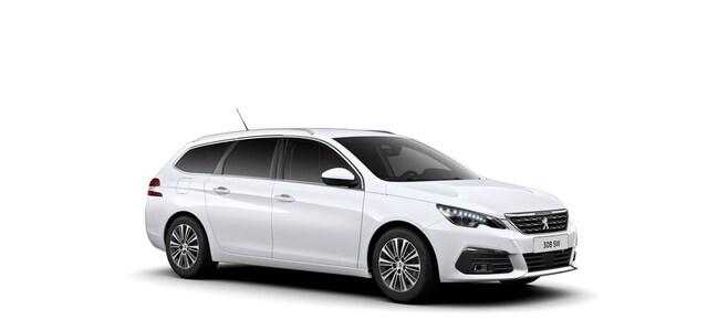 Peugeot 308 (1 / 1)