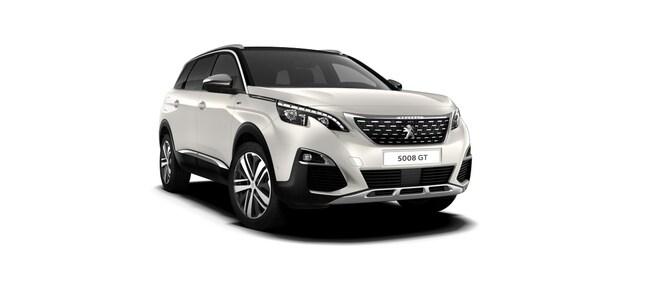 Peugeot 5008 (1 / 1)